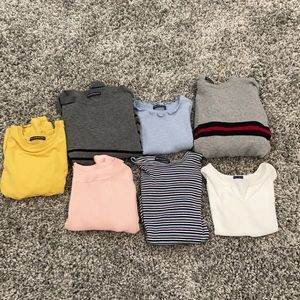 Brandy Melville collection